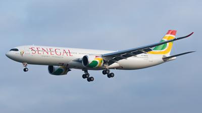 Air Senegal Airbus A330-900