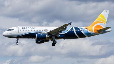Trade Air Airbus A320
