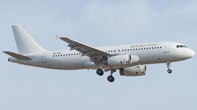 Airhub Airlines
