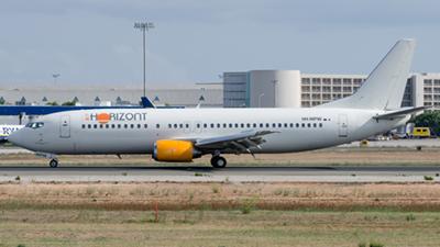 Air Horizont Boeing 737-400