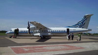 Air Botswana ATR-72