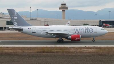 White Airways Airbus A310