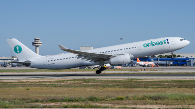 Orbest Airbus A330-300
