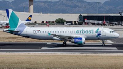 Orbest Airbus A320