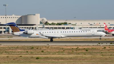 Eurowings Bombardier CRJ-900