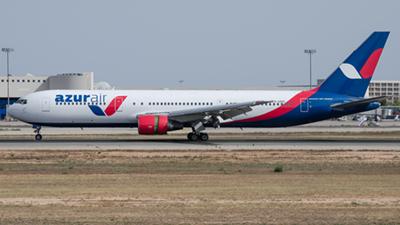 Azur Air Boeing 767-300