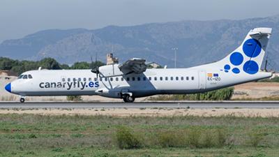 Canary Fly ATR-72