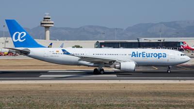 Air Europa Airbus A330-200