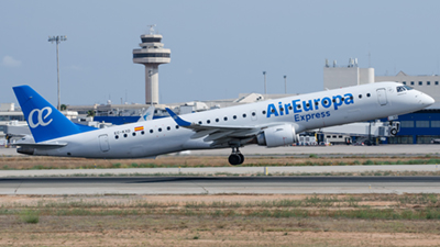 Air Europa Express Embraer ERJ-195