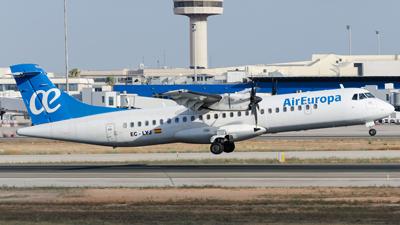 Air Europa ATR-72