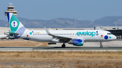 Evelop Airlines