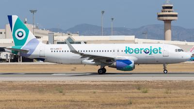 Iberojet Airbus A320