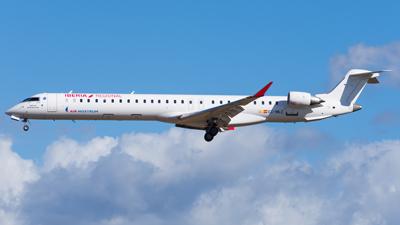 Air Nostrum Iberia Regional Mitsubishi CRJ-1000