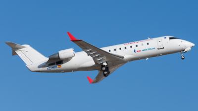 Air Nostrum Iberia Regional Mitsubishi CRJ-200