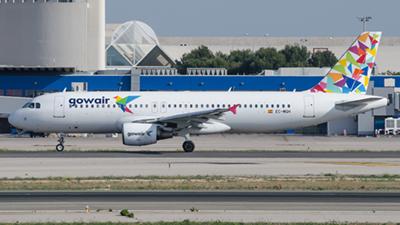 Gowair Airbus A320