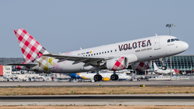 Volotea Airlines