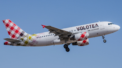Volotea Airlines Airbus A319
