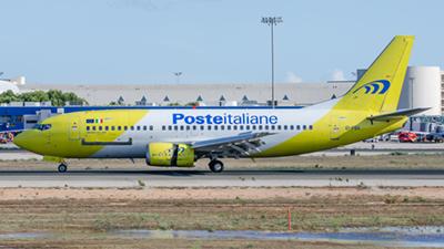 Mistral Air Boeing 737-300
