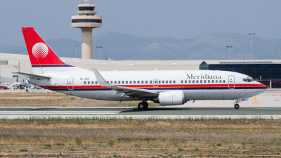 Meridiana Boeing 737-300