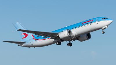Neos Boeing 737 Max 8
