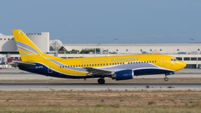 Europe Airpost Boeing 737-300