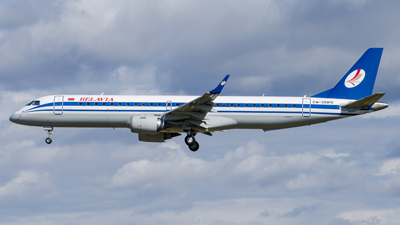 Belavia Embraer ERJ-195