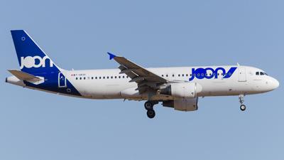 Joon Airbus A320