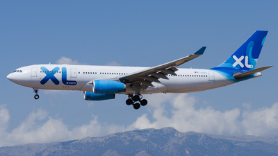 XL Airways Airbus A330-200