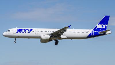 Joon Airbus A321