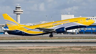 ASL Airlines Boeing 737-300