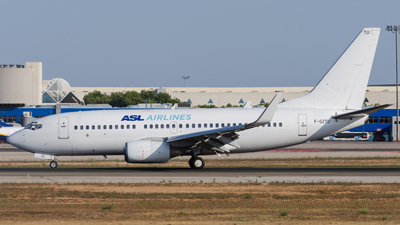 ASL Airlines