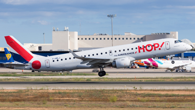HOP! Embraer E190