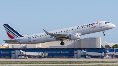 Air France Hop Embraer E190