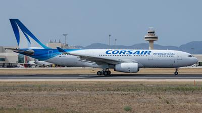 Corsair Airbus A330-200