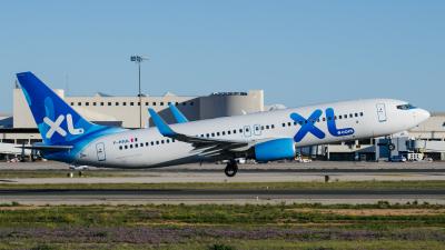 XL Airways France Boeing 737-800