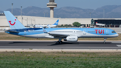 Tui Airways Boeing 757-200