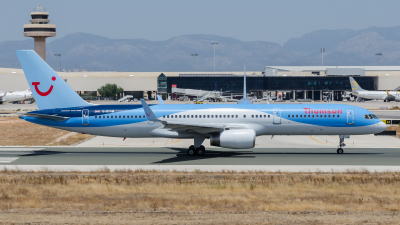 Thomson Airways Boeing 757-200