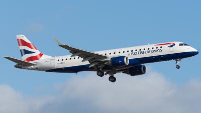 British Airways Cityflyer