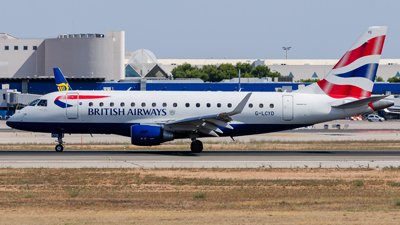 British Airways Cityflyer