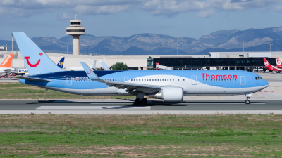 Thomson Airways Boeing 767-300