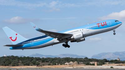 Tui Airways Boeing 767-300