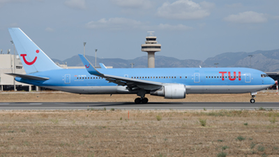 Tui Airways Boeing 767-300