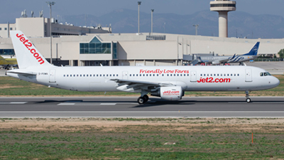 Jet2 Airbus A321