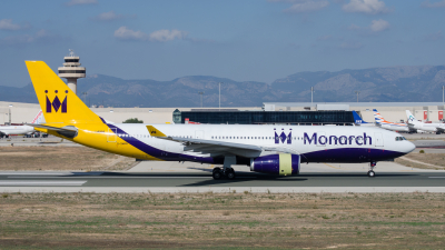 Monarch Airlines Airbus A330-200