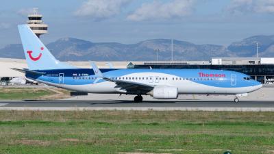 Thomson Airways Boeing 737-800