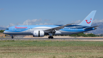 Thomson Airways Boeing 787-8