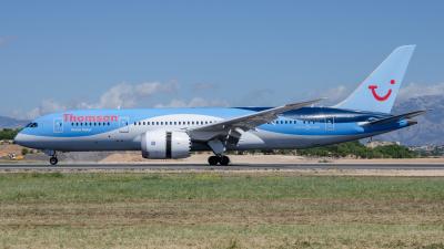 Thomson Airways Boeing 787-8