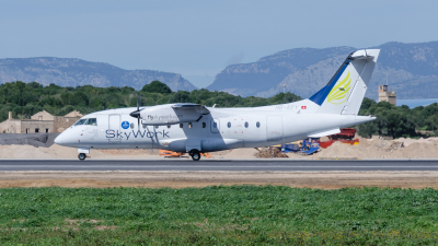 Sky Work Airlines Dornier Do-328