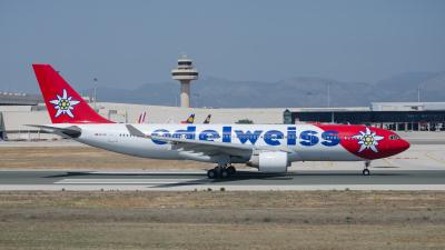 Edelweiss Air Airbus A330-200