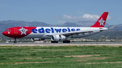 Edelweiss Air Airbus A330-300